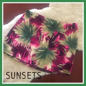 🆕 Sunsets Separates Swim Skirt